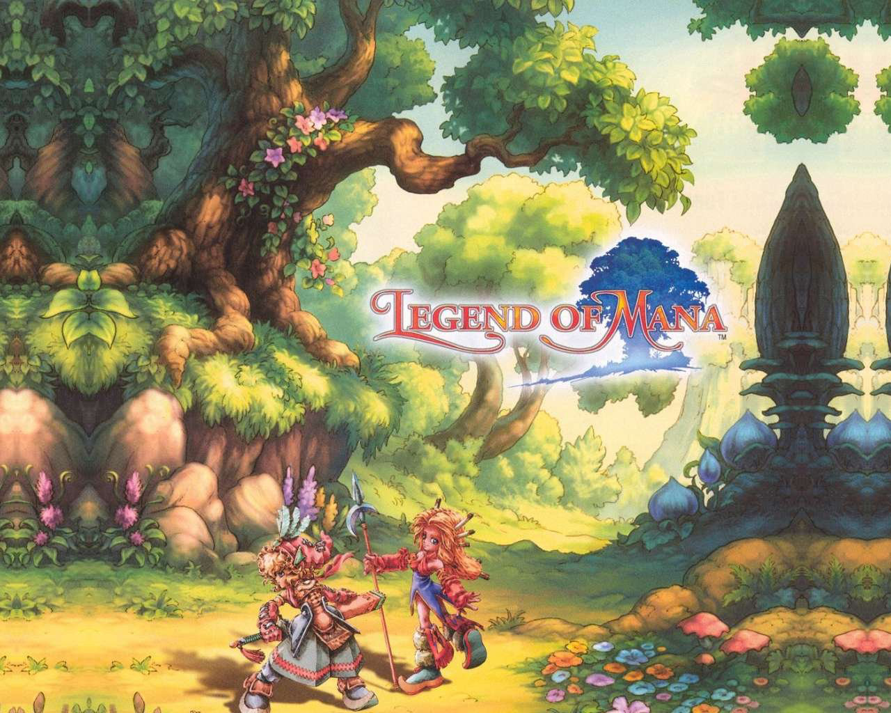 Legend of Mana Review – Part 4 of 4 of Secret of Mana Review Series