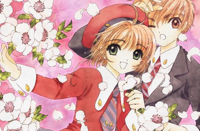 """New Cardcaptor Sakura Anime is """"In the Works"""""""