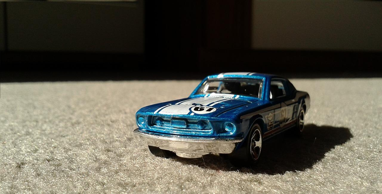 If You're A Hot Wheels Collector, Better Read This
