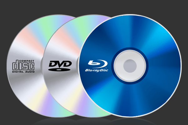 Why DVDs and Blu-Ray Discs Are Still Important In 2020 And Beyond