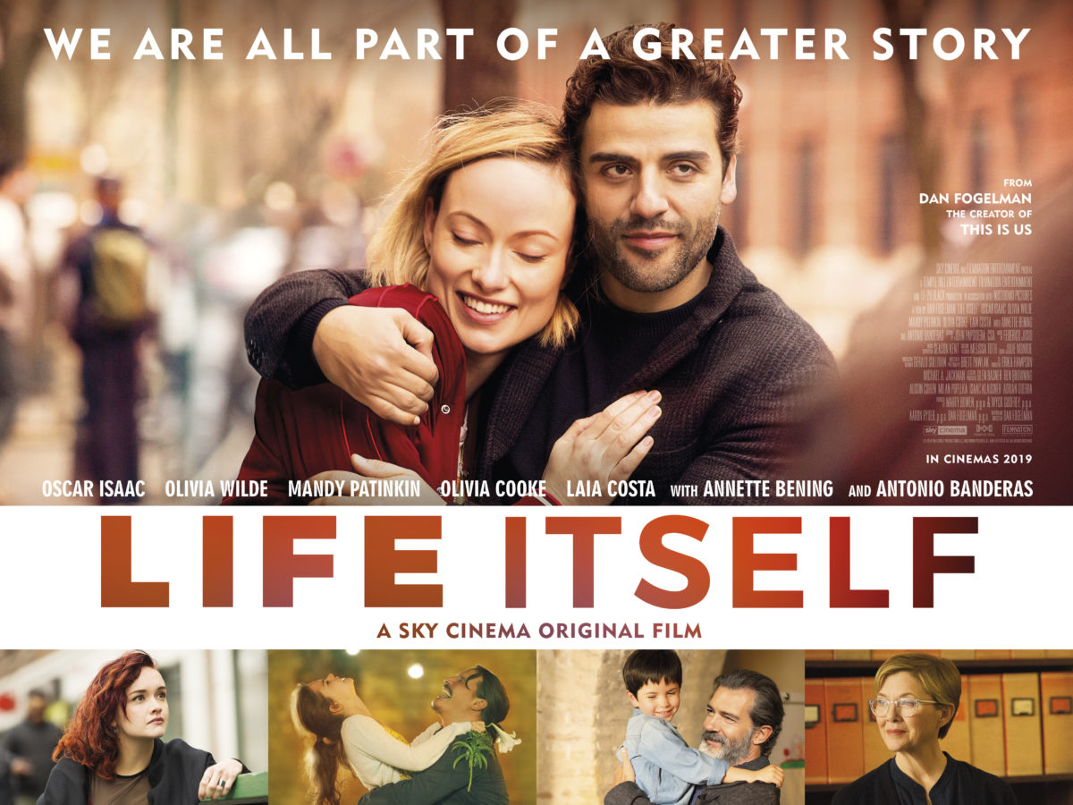 Life Itself – Movie Review