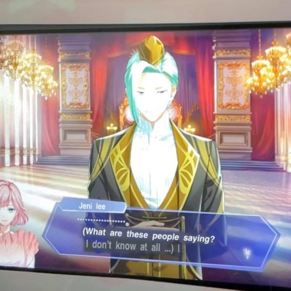How To Play Angelique Or Any Other Japanese Otome Game In English