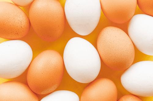 Scrambled eggs omad