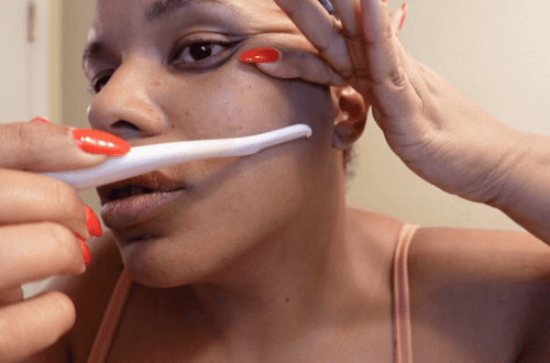 7.13 Tue how to shave your face for women