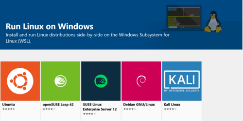 Update Windows 10 Nantinya Akan Dapat Mengakses File-file di Linux