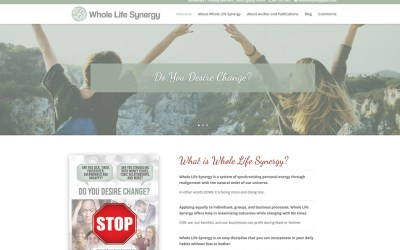 Whole Life Synergy