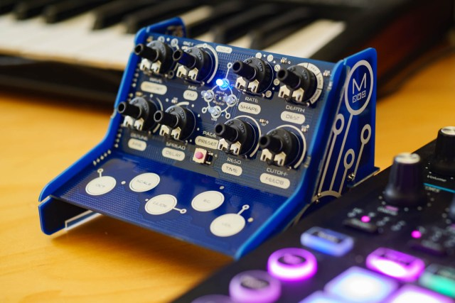 CRAFTsynth plays well with other synths