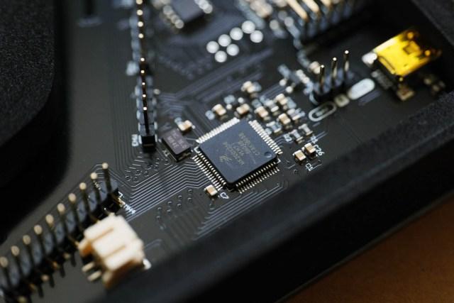 The Cortex-M4 processor