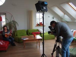 SBS6 Intervieuw met Marina Schriek burn-out specialist en auteur over de kans op een burn-out voor koningin Maxima