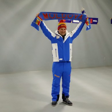Team Moldova