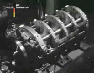 Lüling Magnetmotor 1954