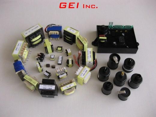 GEI Inc. Transformers