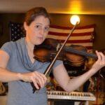 Geigenunterricht-Muenster