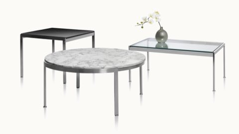 metal series tables accent and