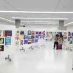 第61回「明日への手」美術展12/15(土)、12/16(日)埼玉展の会場で展覧会が開催されます!