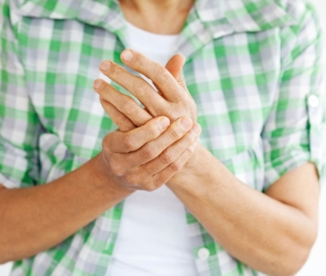 Get Hand And Wrist Pain Care