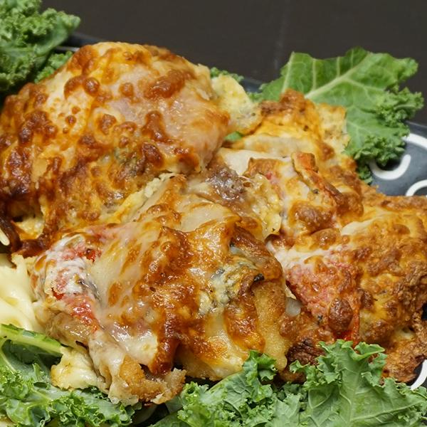 Chicken Dinner Buffet