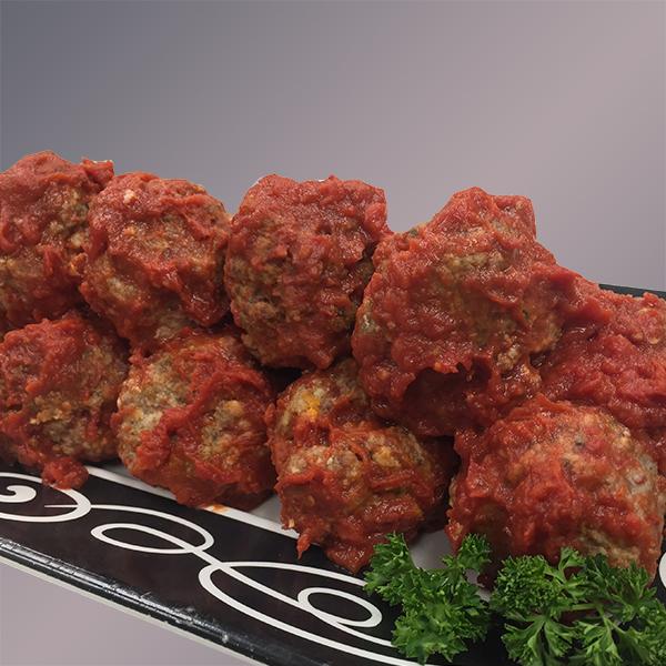 Geissler's Hand Crafted Meatballs