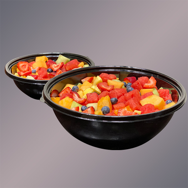 Fresh Fruit Salad Bowl