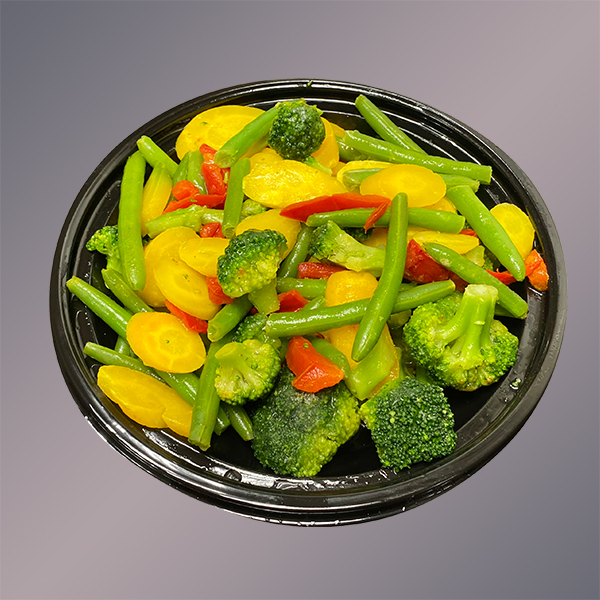 Bahamas Chef Cut Vegetable Blend