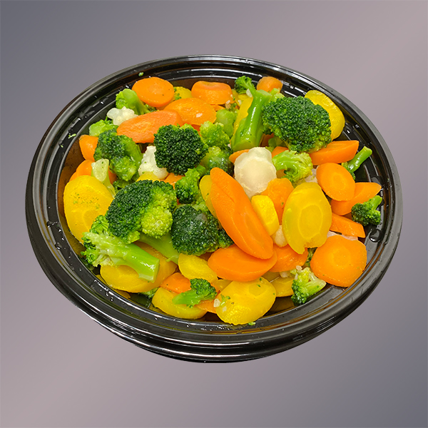 California Gold Chef Cut Vegetable Blend
