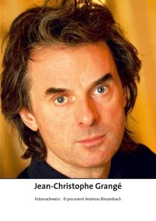 Jean christophe grang geisterspiegel - Jean christophe grange kaiken ...