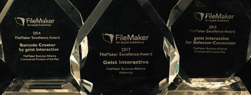 FBA Excellence Award