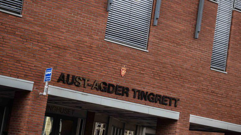TINGRETTEN: En tromøymann er dømt for svindel etter å ha «solgt» utstyr som ikke fantes. Foto: Esben Holm Eskelund