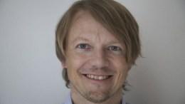 KUNSTNERSTIPEND: Peder Horgen fra Tromøy er valgt til varamedlem i utvalget for statlige kunstnerstipend. Foto: NoDa