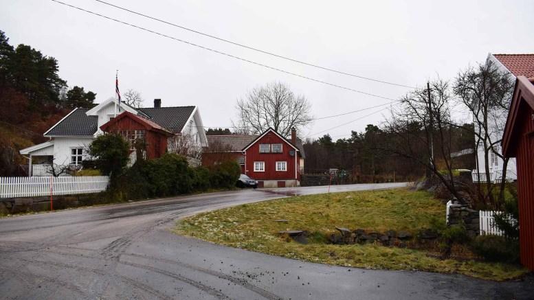 RÆGEVIG: Et sted kjent for rekefiske eller rekved? Foto: Esben Holm Eskelund