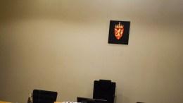POSTKASSETYVERIER: En tromøymann må møte i Aust-Agder tingrett og svare for en lang rekke tyverier av både post og Visa-kort fra postkasser. Foto: Esben Holm Eskelund