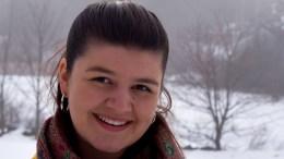 VANT KONSERT: Tromøyjenta Ingrid Ovidia Narjord Dose skal opptre på høstkonsert i Arendal kulturhus etter å ha vunnet konkurranse. Arkivfoto: Esben Holm Eskelund