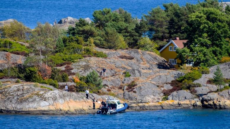 OMKOM: Langrennsprofilen Vibeke Skofterud er funnet omkommet på øya St. Helena ved Tromøy. Foto: Esben Holm Eskelund