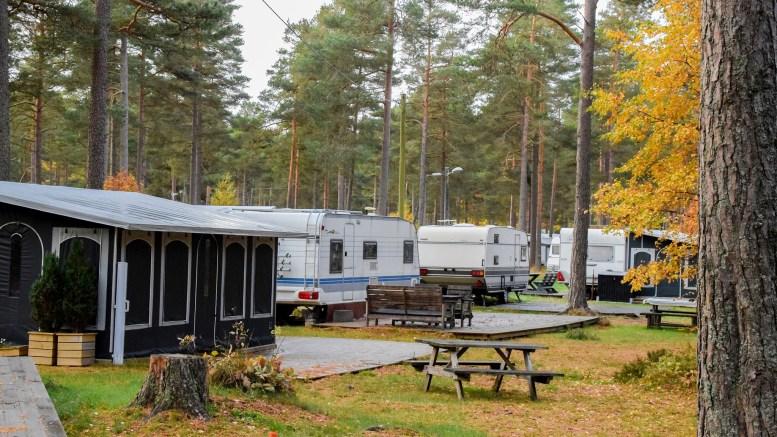 ER DET IKKE NOK: – Har vi ikke i området allerede nok av tilbud og aktiviteter for strømmen av så vel kortreiste som lengerreisende folk? spør Eirik Sørsdal i dette leserinnlegget. Foto: Esben Holm Eskelund