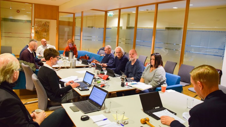 PRIORITERER TROMØY: Formannskapet i Arendal er helt enige om å prioritere to søknader fra Tromøy øverst på listen for tilskudd som skal søkes fra Barne-, ungdoms- og familiedirektoratet. Foto: Esben Holm Eskelund