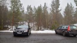 PARKERINGSPLASSER: Tromøy menighetshus trenger mer plass til parkering, og søker kommunen om å få utvide. Foto: Esben Holm Eskelund