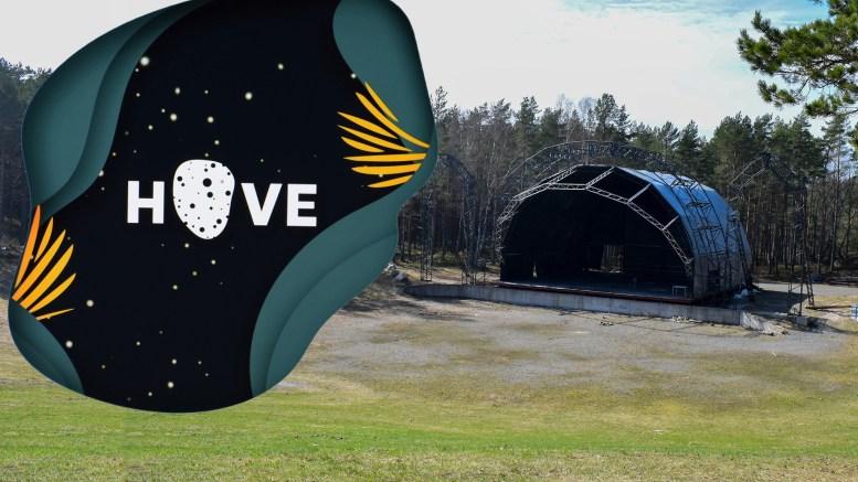 HOVE MUSIC FESTIVAL: Tidligere eiere av festival på Hove krever enerett på bruk av navnet Hove. Illustrasjonsfoto