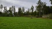 KUTTER I SUMMEN: Flertallet i formannskapet mener kommunens andel til Raet nasjonalparksenter, som er planlagt i Hove leir må settes flere millioner kroner ned. Arkivfoto