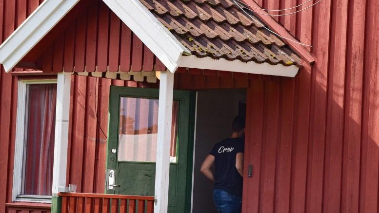 BILLETTSVIKT: Hove Music Festival ble stanset på grunn av svært dårlig billettsalg. Foto: Esben Holm Eskelund