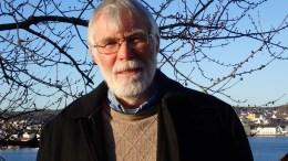 VALGRÅD: Hove-forkjemper Alf Martin Sandberg har klare råd til hvordan velgerne som ønsker å tilbakeføre Hoveodden til naturen bør stemme ved lokalvalget. Arkivfoto