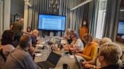 KAN BLI KRISE: Om Arendal eiendom KF må kutte så mye som rådmannen har signalisert, mener styreleder Tormod Vågsnes at foretaket står i en krise. Foto: Esben Holm Eskelund