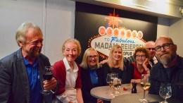 HOVELISTAS REPRESENTANTER: Thore Kristian Karlsen (t.v.) og Kristina Stenlund Larsen er nye bystyrerepresentanter. Foto: Esben Holm Eskelund