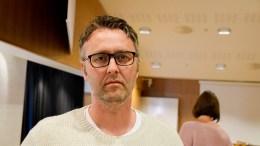 VEDTAR LOVBRUDD: Utdanningsforbundets Odd-Helge Widding mener politikerne vil vedta lovbrudd om rådmannens budsjettforslag i Arendal går gjennom. Arkivfoto