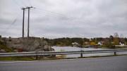 SANDUM: Navnet på dette området har utviklet seg gjennom flere århundrer. Foto: Esben Holm Eskelund