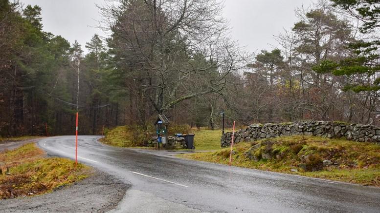 LIENG: Stor eiendom som starter med eng og ender i li. Foto: Esben Holm Eskelund