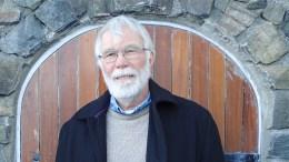SYNSPUNKT: Debattant Alf Martin Sandberg. Foto: Privat