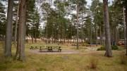 MIDLERTIDIG GODKJENNING: Arendal kommune har gitt midlertidig tillatelse til avløpsanlegg og pumpehus på Canvas Hove. Arkivfoto