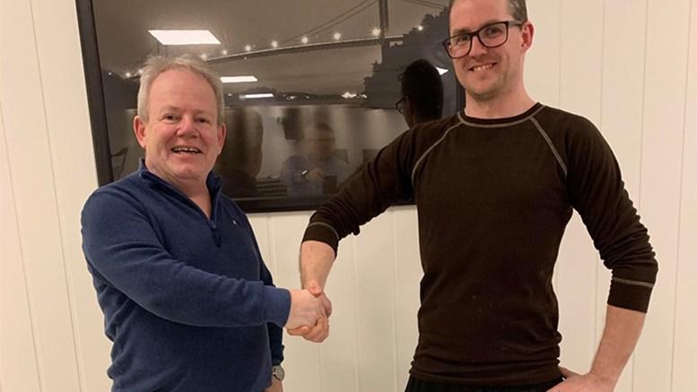 TROMØY IL: Idrettslaget øst på Tromøy har fått ny leder. Foto: Tromøy IL