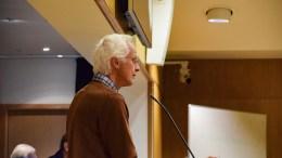 MÅ FRISTILLES: Tidligere bystyrerepresentant Rune Sævre (SV) mener bystyrets medlemmer må fristilles til å stemme hva de vil i Hove-saken og mener det er en forsømmelse at det ikke foreligger et alternativ med innlemmelse av campingområdet i Raet nasjonalpark. Arkivfoto