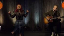 LIVEKONSERT: Tirsdag kveld holder Raylee fra Tromøy konsert på nettet. Foto: Kulturbanken / Facebook
